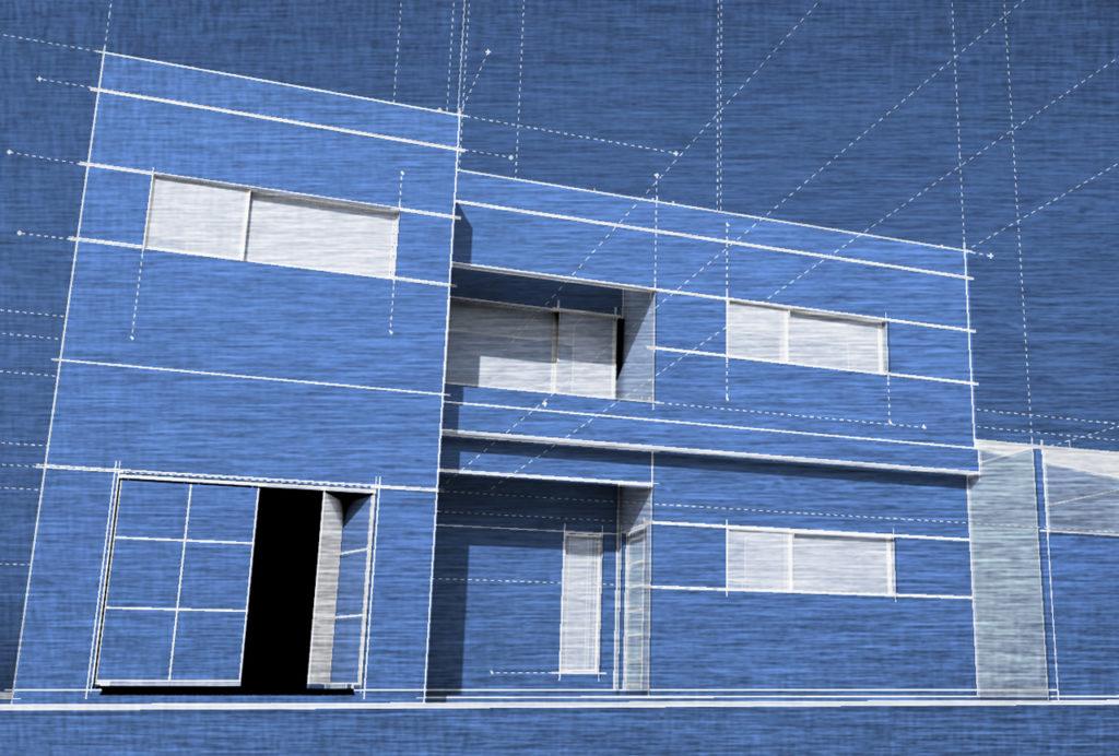 Estilo Blueprint