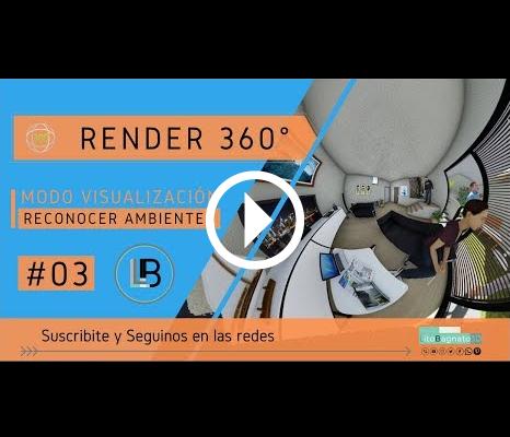 Video 360° – Lumion